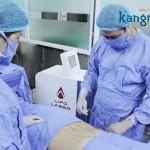 Giải đáp: Tại Kangnam, hút mỡ không phẫu thuật giá bao nhiêu tiền?