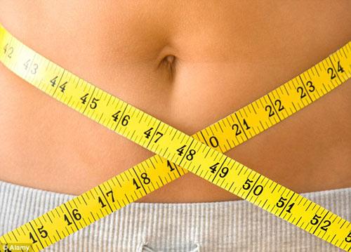 """""""Bật mí"""" 3 loại thực phẩm giúp làm giảm mỡ bụng hiệu quả1"""