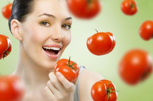 Đơn giản, tiết kiệm với thực đơn giảm cân bằng cà chua1