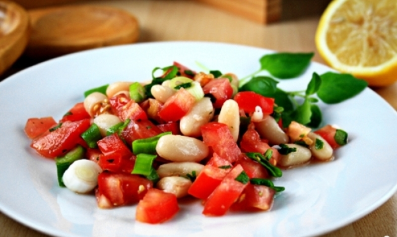 Đơn giản, tiết kiệm với thực đơn giảm cân bằng cà chua3