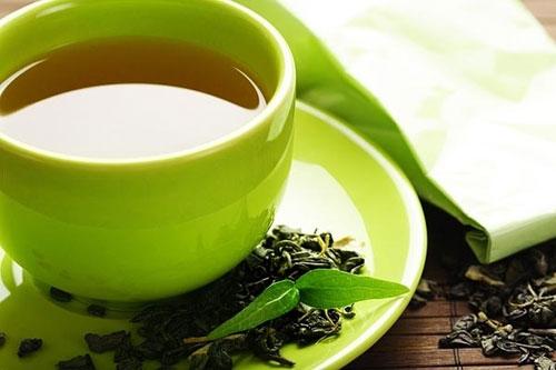 Cách giảm béo hiệu quả bằng nghệ thuật uống trà