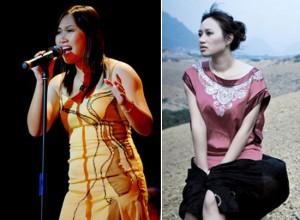 Bí quyết giảm cân DỊ của người đẹp Việt