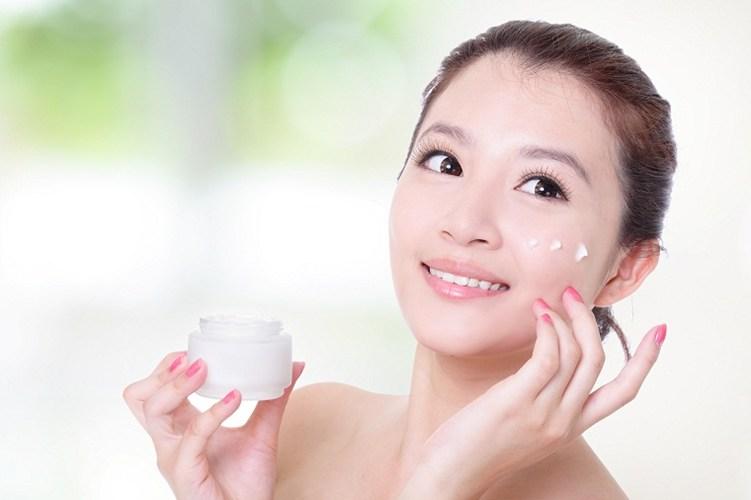 Kem làm tan mỡ mặt có thực sự hiệu quả?