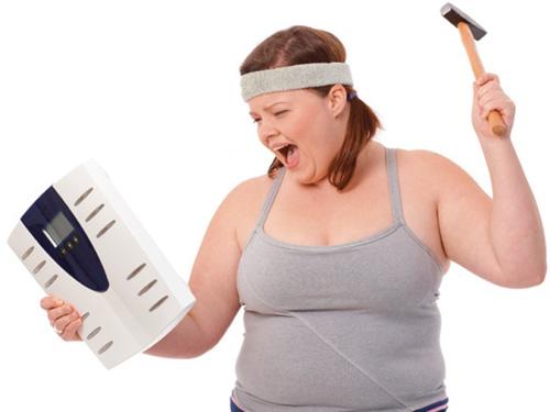 Làm thế nào để giảm cân sau sinh hiệu quả?1