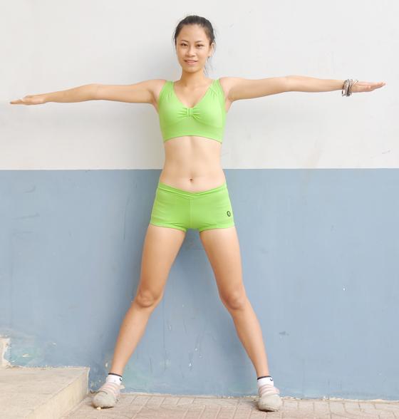 Top 6 cách làm tan mỡ bắp tay cực dễ cho chị em7