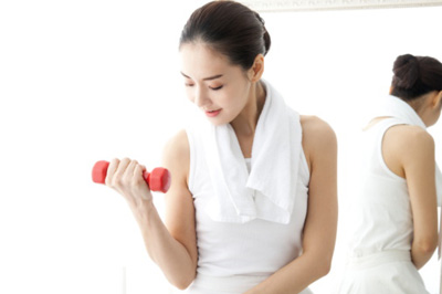 Top 6 cách làm tan mỡ bắp tay cực dễ cho chị em3