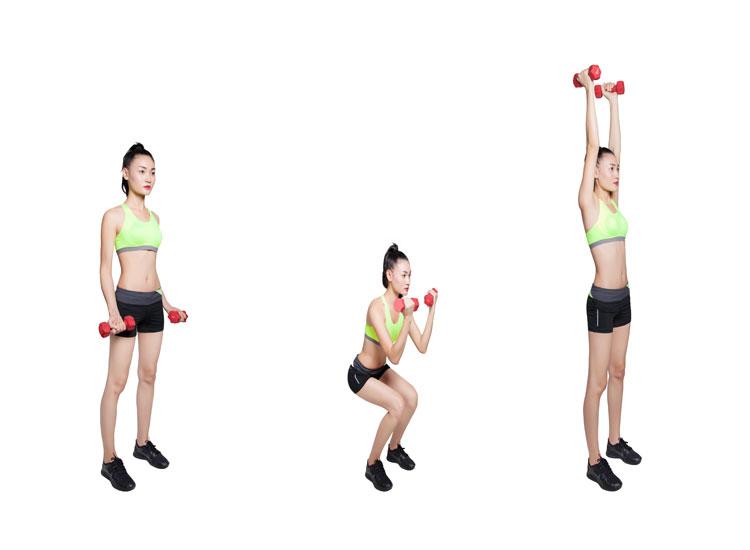 Bật mí cách làm tan mỡ bắp chân bằng bài tập thể dục tại nhà3