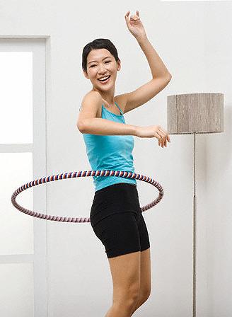 Hướng dẫn bài giảm cân bằng cách lắc vòng mang lại hiệu quả cao3