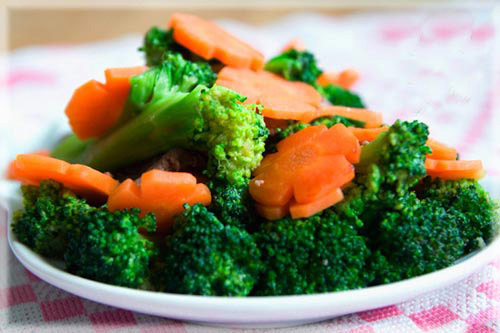 Bỏ túi thực đơn ăn kiêng giảm béo cấp tốc trong 5 ngày5