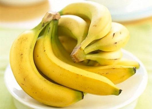 Ăn chuối mỗi ngày giúp giảm cân nhanh chóng