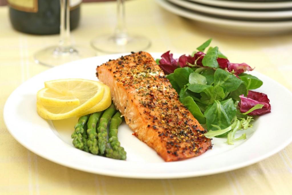 Chế độ ăn kiêng không tinh bột giúp cơ thể tránh nhiều bệnh do béo phì gây ra