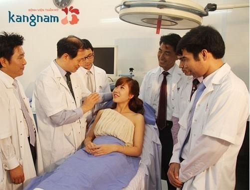 Hút mỡ má có an toàn không phụ thuộc vào trình độ bác sĩ