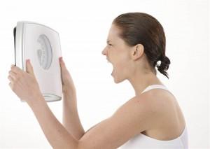 Những sai lầm trong giảm cân mà ai cũng mắc phải