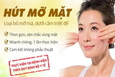 hut mo nong cam