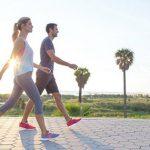 Đi bộ có giảm mỡ bụng không? – 【Ý kiến từ chuyên gia】